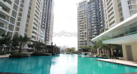 : The Estella apartments Vietnam for rent