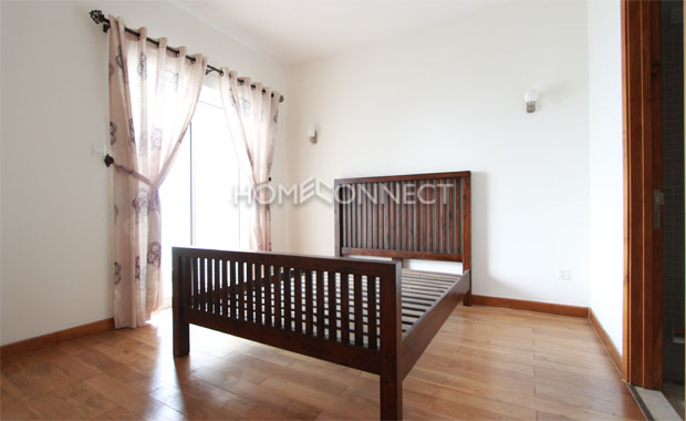 Modern 4-Bedroom Apartment for Rent at River Garden