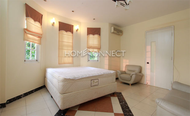 Stylish Villa for Rent in Central District 2