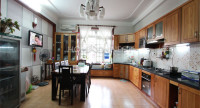 Cozy Oriental-Style 4-Bedroom Townhouse For Rent in District 2
