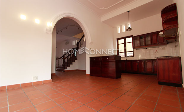 atin-style 4-Bedroom Villa for Rent in District 2