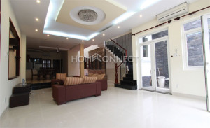 Riverside Townhouse 3-Bedroom for Rent