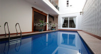 Modern Asian-Style Villa for Rent in Ho Chi Minh City