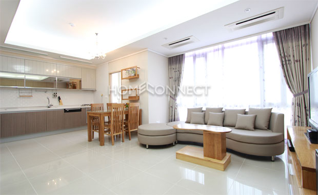 Luxurious Modern Apartment Unit For Rent