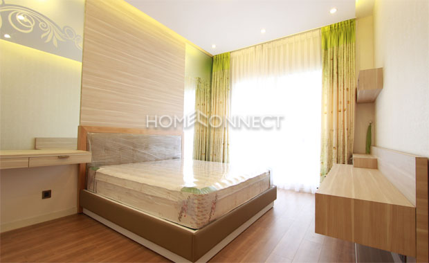 Brand New Apartment Unit for Rent in Ho Chi Minh City, Vietnam
