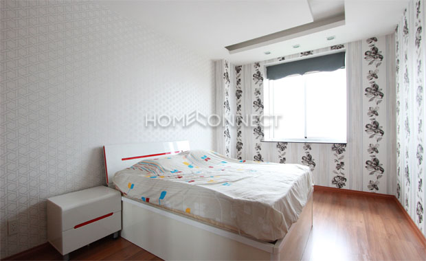 Cozy Modern Apartment Available for Rent in Thao Dien