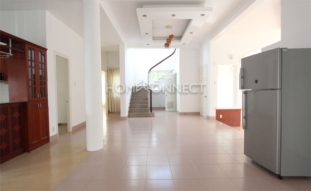 3 Bedroom Villa in Compound for Rent in District 2