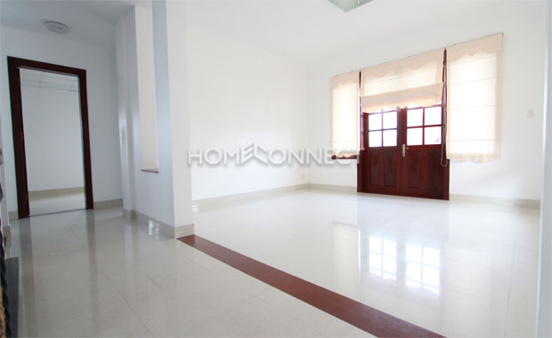Spacious 5-Bedroom Villa for Rent in Ho Chi Minh City