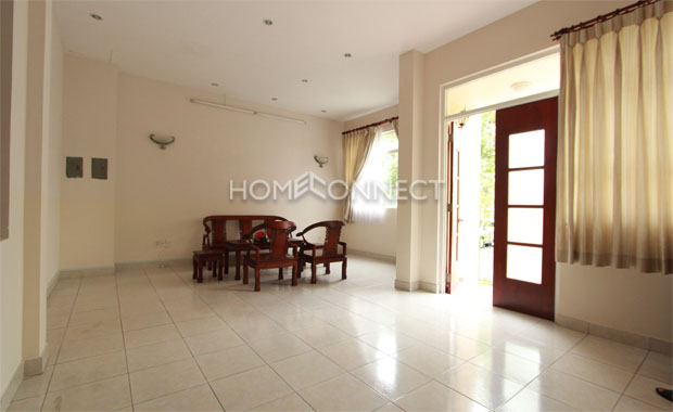 Cozy 4 Bedroom House for Rent in Phu My Hung