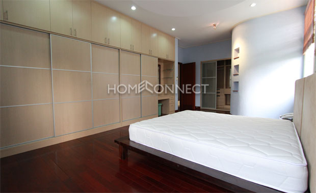 Cozy and Modern Villa for Rent in Ho Chi Minh City