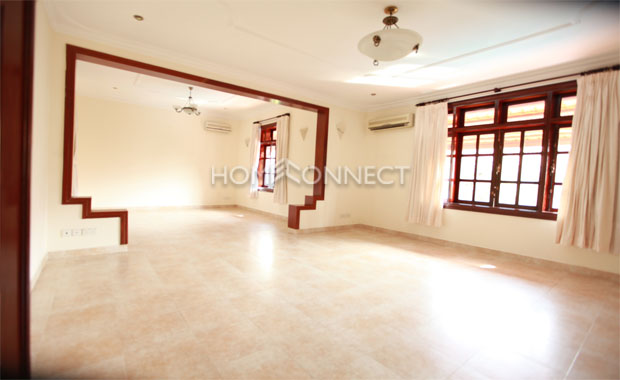 Spacious and Well-Structured House for Rent in An Phu