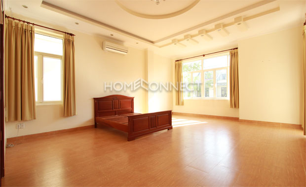 Spacious Contemporary Private Home for Rent in Ho Chi Minh City