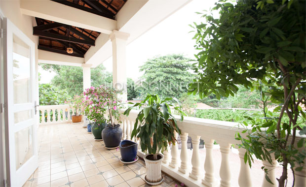 Spacious Home for Rent in Ho Chi Minh City