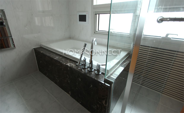 Exquisite Modern Apartment Unit for Rent in Xi Riverview