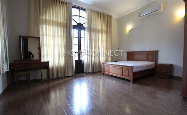 Cozy Home for Rent in Central District2 of Ho Chi Minh City