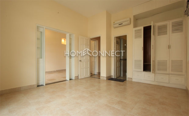 Beautiful and Economy House For Rent in Thao Dien