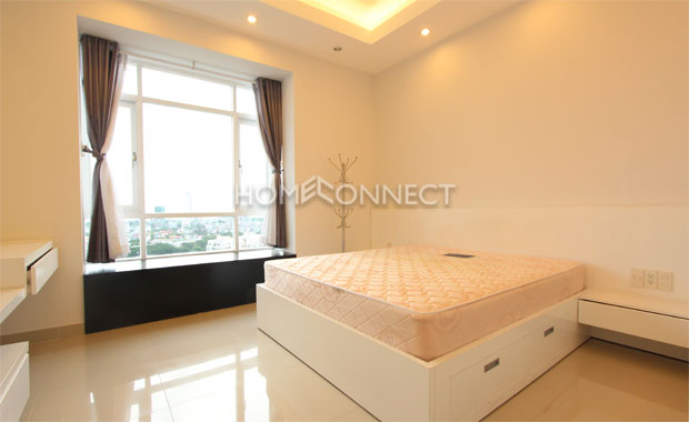 Elegant 3-bedroom Apartment For Lease in Riverside, Phu My Hung