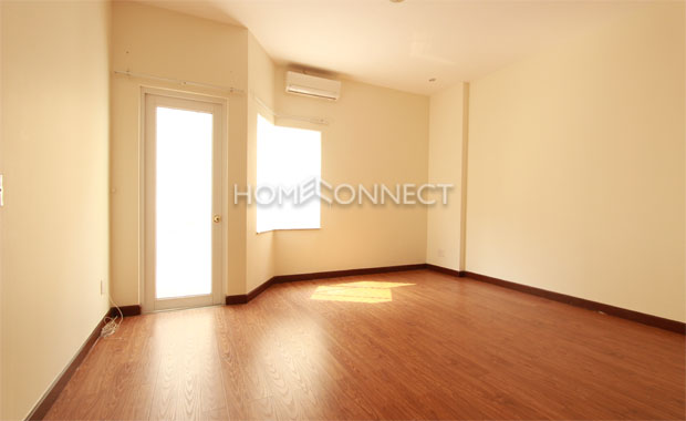Unfurnished 4-Bedrooms for Rent in Ho Chi Minh City