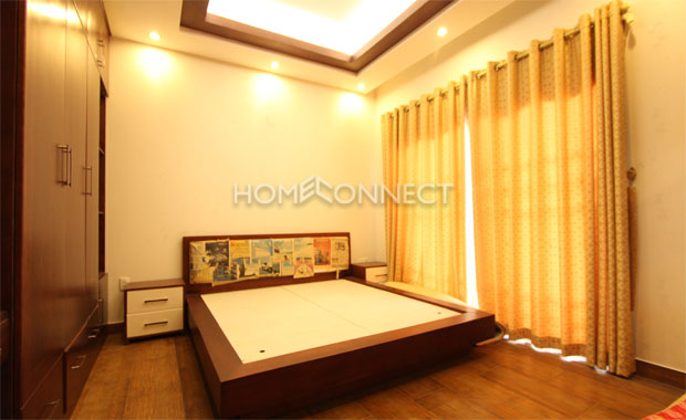 For Rent Family Oriented House in Compound in District 7