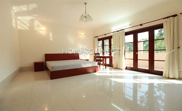 A Country House Available For Lease in Lakeview, Ho Chi Minh City