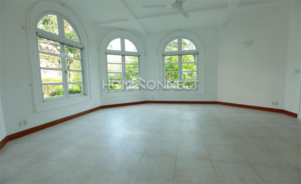 Sophisticated Home for Rent in Ho Chi Minh City