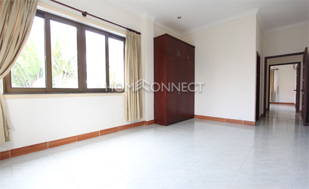Elegant Home Available for Lease in Expatriate Residential Area