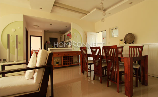 Cozy Apartment Unit in Canh Vien for Rent
