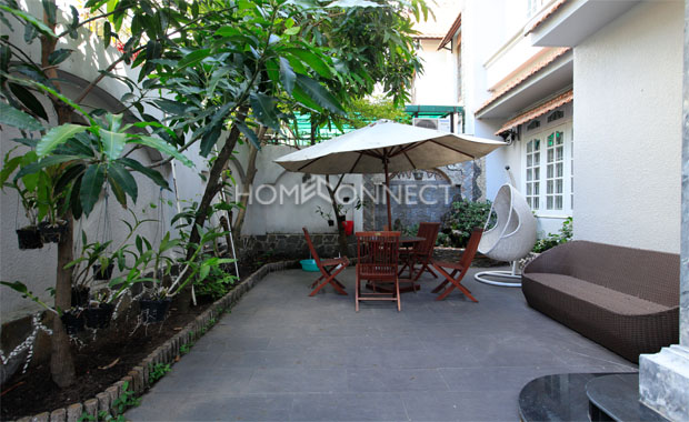 Nice Home for Rent in Thao Dien
