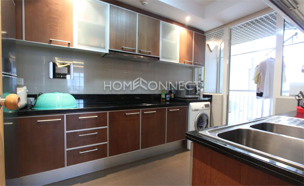 Saigon Pearl Fancy Apartment For Lease