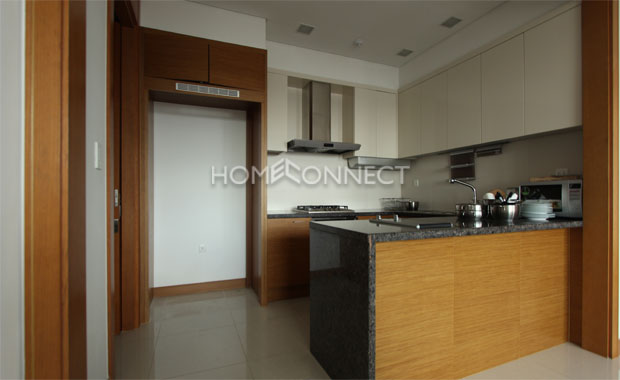 Modern Fully Furnished Apartment Unit for Rent in Xi Riverview