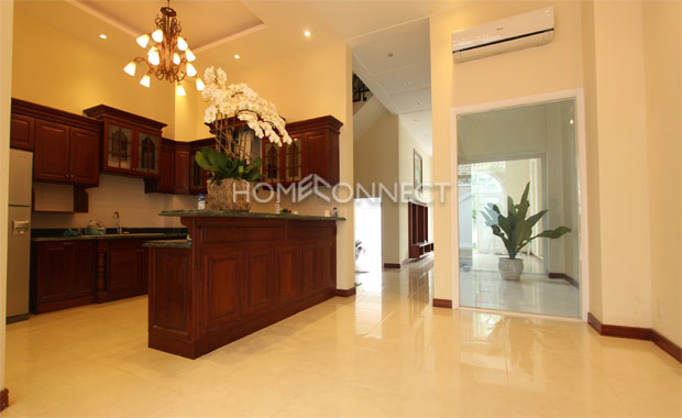 Extraordinary Home for Rent near BIS