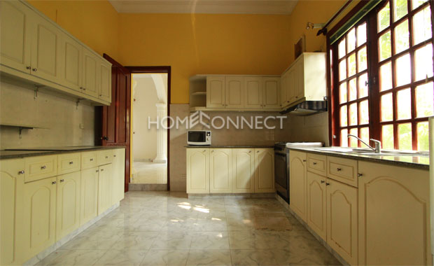 Spacious Home for Rent in Distirct 2