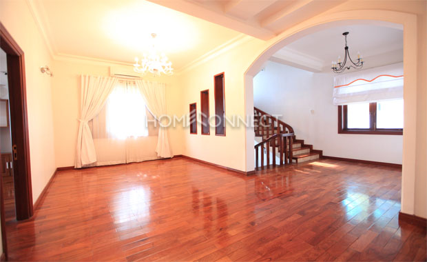 Beautiful Stylish Home for Rent in District 2