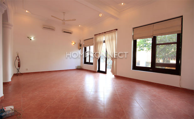 Nice Cozy Villa for Rent in Ho Chi Minh City