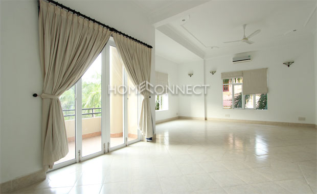 Spacious Home near International Schools