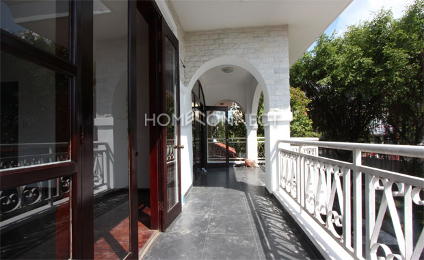 Resort-style home for lease in Expatriate Residential Area