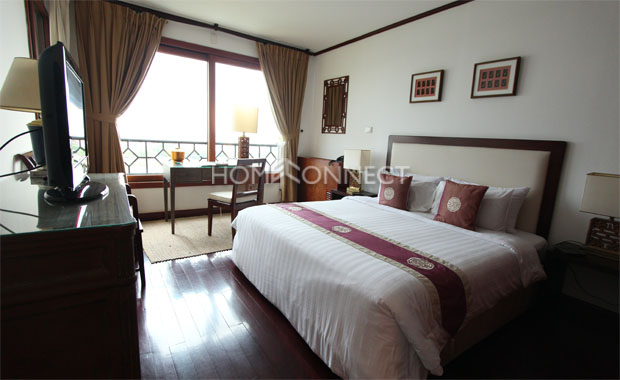 Luxury Apartment for Rent by the Saigon River