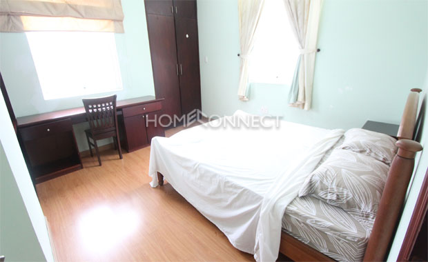 Fully Furnished Apartment for Lease in District 2