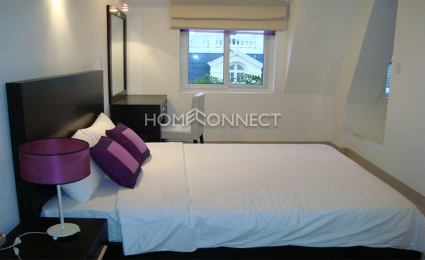 Fully Furnished Lily Apartment Unit for Rent