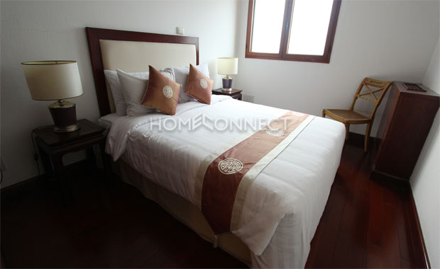 Magnificent apartment for Lease in Ho Chi Minh City