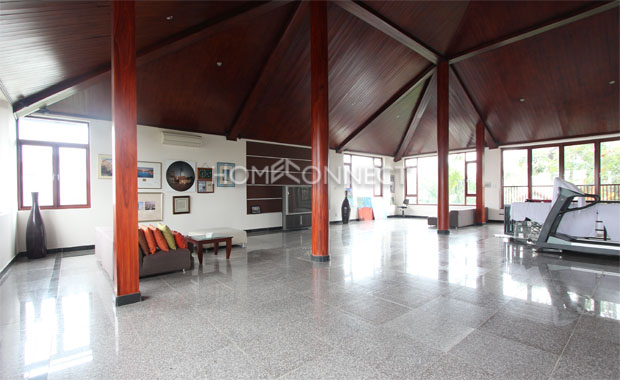 Extravagant Home for Rent in Eden Compound