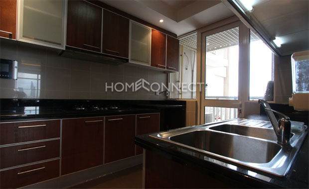 Extraordinary Fully-Furnished Condo for Rent in Saigon Pearl
