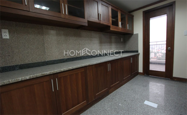 New Apartment for Rent in Hoang Anh Gia Lai of District 7