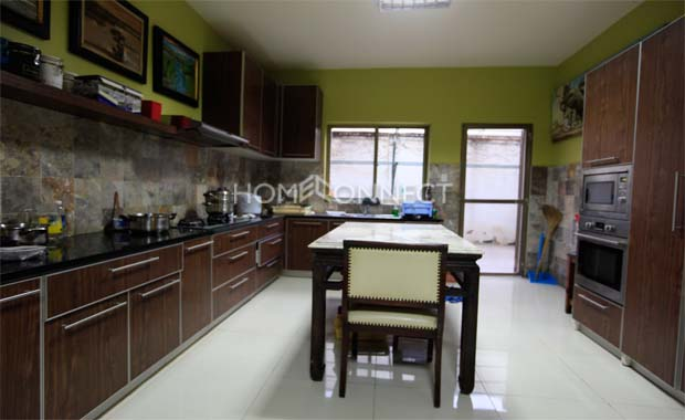 Exquisite Home For Lease In Ho Chi Minh City
