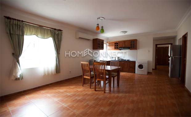 Contemporary Camelia Apartment For Rent In Thao Dien