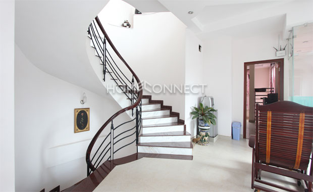 Nice Private Home For Rent near Tran Nao