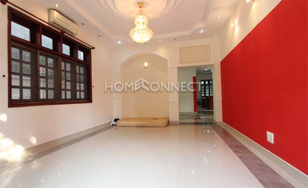 Contemporary Private House Available near An Phu Supermarket