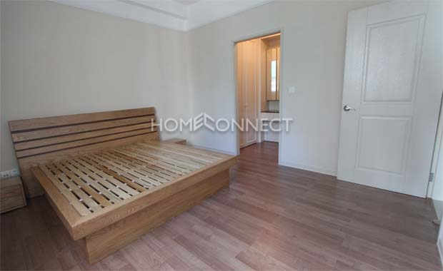 Newly Built Imperia Apartment for Rent