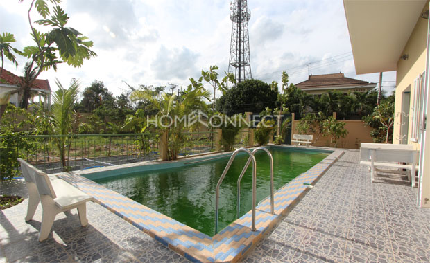 Bright Spacious 5-Bedroom Home for Rent in An Phu
