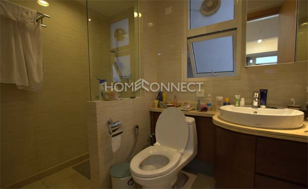Nice Apartment Unit for Lease in Saigon Pearl
